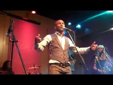 Kenny lattimore performs for you live at the dave koz cruise party