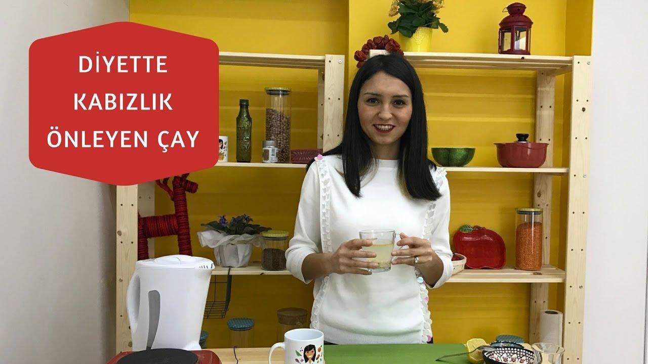 Kabızlık Giderici Çay Nasıl Yapılır