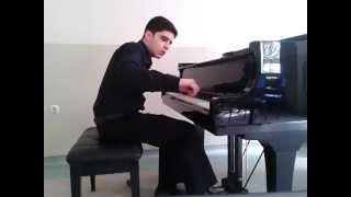 Download Fazıl Say Paganini Variations  özgür eser-3 adam 1 gitar MP3 song and Music Video