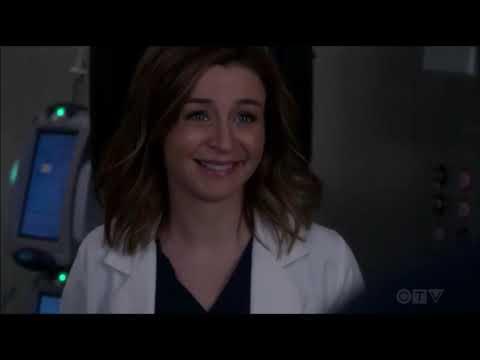 Greys Anatomy s15e08  Bones  Garrison Starr