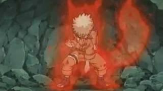Naruto Vs Sasuke - Sierra Leone Dubstep