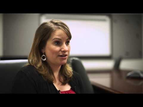 GHS Interview: Kelli Baker
