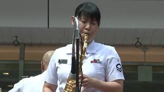 海上自衛隊東京音楽隊 吹奏楽 セプテンバー アース・ウインド・アンド・フ...