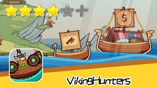 VikingHunters - Adventure Tour Walkthrough Fun And Relaxing Game Recommend index four stars