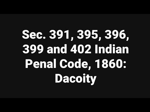 dacoity meaning in tamil