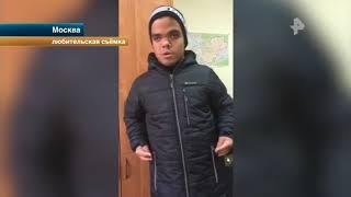 """В Москве задержали мужчину, """"заминировавшего"""" Госдуму"""