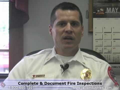 Mobile Fire Inspections With The Itronix Duo-Touch II Tablet Computer