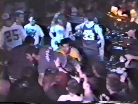 Leeway CBGB 1988