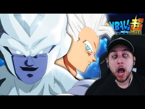 The Sequel Series to Dragon Ball Super?! | Kaggy Reacts to Dragon Ball Super Duper (Parody)