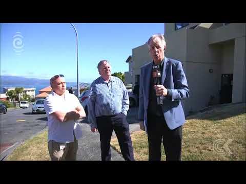 Severe rental shortage in Wellington
