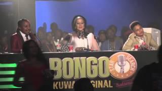 Kayumba Juma - Nani Kama Mama BSS2015 - Grand Finale Full Peformance