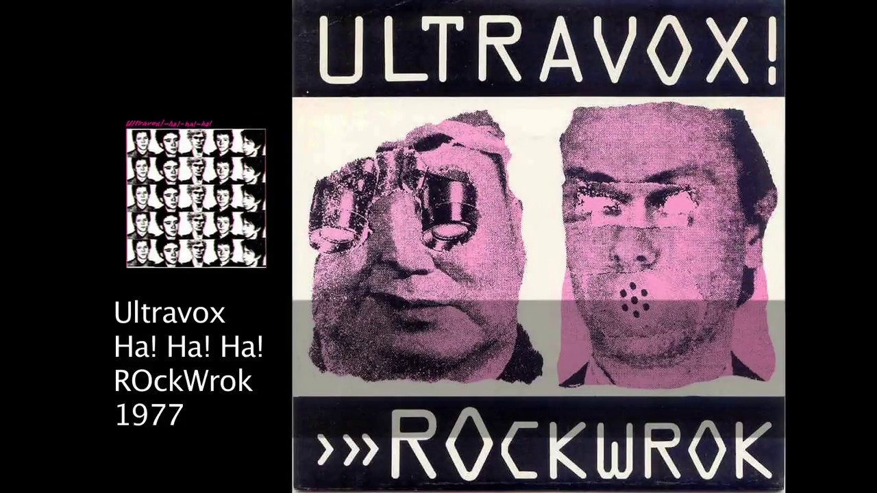 Ultravox + Visage + Midge Ure