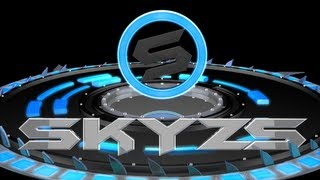 [Montage progressif] intro pour SkYzs / By Fragma Design
