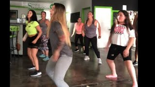 No Guidance - Chris Brown ft Drake | Dance Fitness With Steph