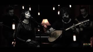 Derya Petek Ft Ali Baran  Allı Gelin (Official Video) 2020 #fikrisahne #deryapetek #alibaran