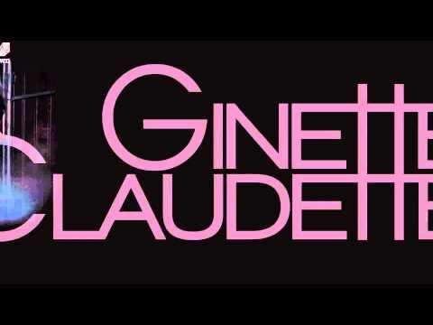 Клип Ginette Claudette - 3rd Grade Love