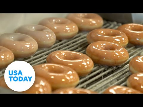 COVID vaccine freebies: Your shot can get you donuts, beer and more | USA TODAY