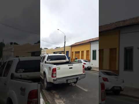 As maravilhas de Floriano Piauí