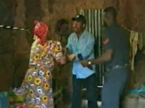 HUMILIATION PART 1-  Nigerian Nollywood movie