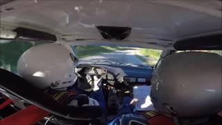 Mühlstein Rallye SP3 Stockinger Markus/ Manuel Hörbst