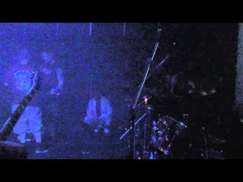 Next Step Up Live in Osaka Japan at Freestyle Outro Fest 8 2011 - Part 1