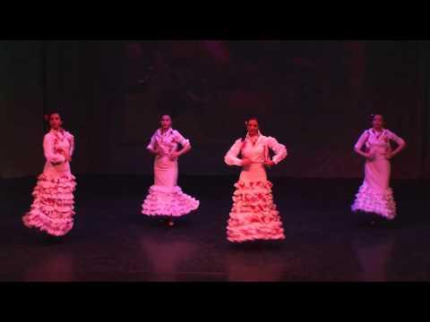 """Ballet Río Negro - Fundación Cultural Patagonia - """"Danzas del mundo"""""""