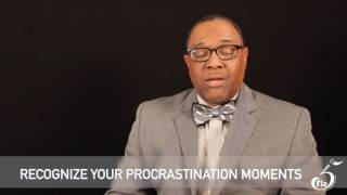 5Flo w/ Kenneth Braswell - Breaking Procrastination