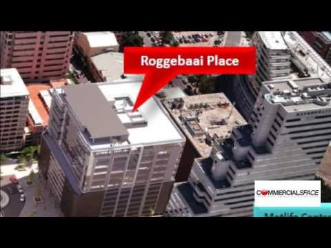 1700 Square Metre Commercial Property For Rent in Foreshore, Cape Town, South Africa for ZAR 139...