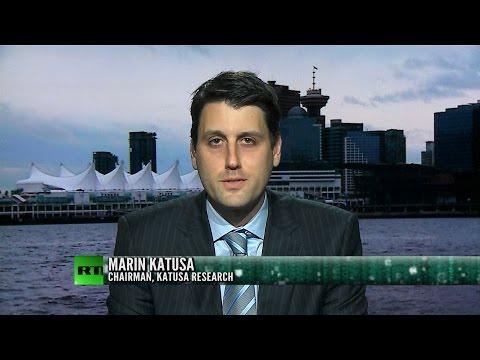 Marin Katusa on oil dependent economies and gold