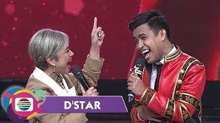 Luar Biasa! Perpaduan Sempurna Ruth Sahanaya & Fildan Bawakan Lagu 'KELIRU' - D'STAR