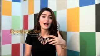 Download Video Sering Ditawari Film VULGAR, Hilda Fitria Menolak MP3 3GP MP4