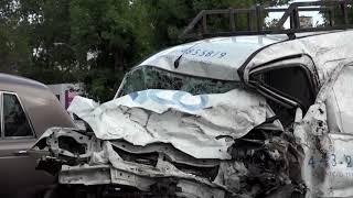 Accidente fatal en Ruta 37: dos personas fallecidas y otra grave