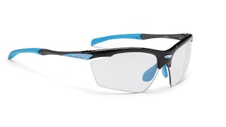 Rudy Project Agon Cycling Sun Glasses Unboxing