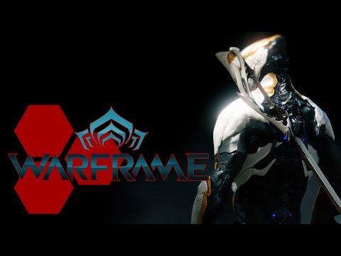 Warframe - MMORPG com
