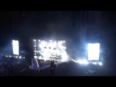 VASCO ROSSI   Asilo Republic   Live @ San Siro 2014
