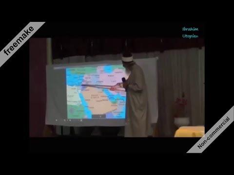 Identification et Localisation géographique de Gog et Magog - Sheikh Imran Hosein