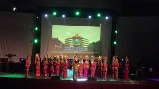 Tanah Airku - Himika Choir - Mahasiswa Keperawatan Unhas