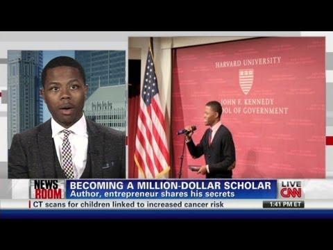 Million Dollar Scholar On Scholarships