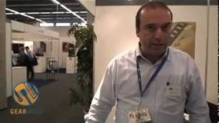 AES Vienna Video: Knowles Acoustics Balanced Armature Transducers