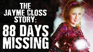 The Jayme Closs Story: 88 Days Missing