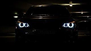 100500 ЫЙ РАЗ ОБЗОР МОЕЙ BMW