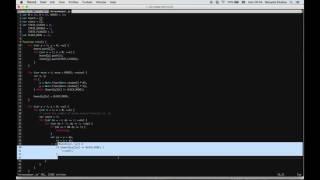 HTML5 Minesweeper (1/2)