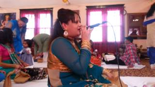 Aja ray sing by sony sookraj