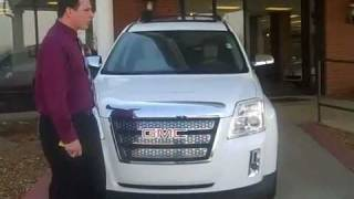 2011 GMC Terrain at Heritage Buick GMC of Peoria, IL