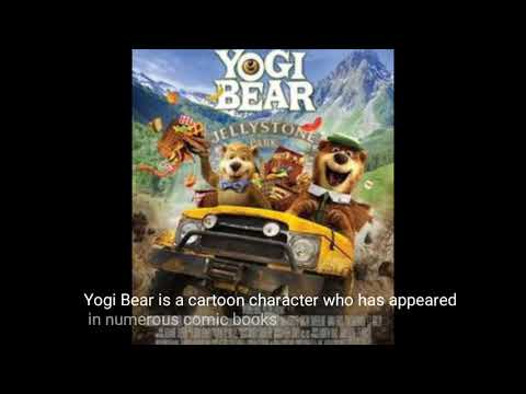 Yogi Bear full movie downloadALL LINKS IN DISCRIPTIONDirector: Eric Brevig
