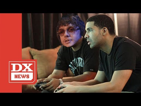 "Drake Wrote ""Nice For What"" While Playing 'NBA 2K' With Murda Beatz"