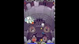 Space Invaders '95: The Attack Of Lunar Loonies arcade 2 player 60fps
