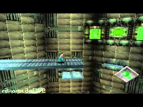 PS1 - ONE - Stage 6 - Undersea Facility