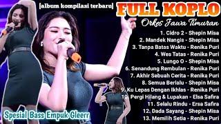 Dangdut Koplo Full Album - Cidro 2 Spesial Album kompilasi New Buana Savana, Shepin Misa Renika Puri