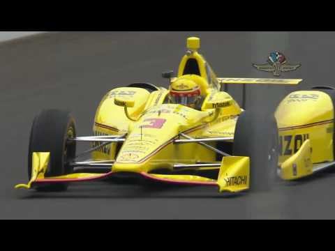 Fast Friday From Indianapolis Motor Speedway - May 20, 2016